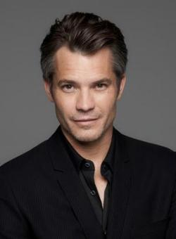 Timothy Olyphant Style and Fashion