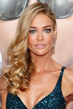 Denise Richards Style and Fashion