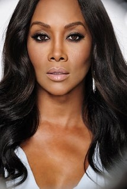 Vivica A. Fox Style and Fashion