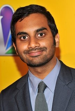 Aziz Ansari Style and Fashion