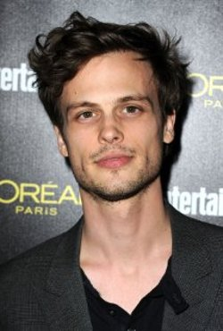 Matthew Gray Gubler Style and Fashion