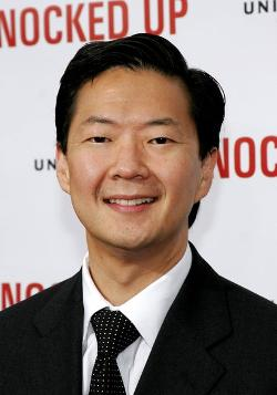 Ken Jeong Style and Fashion