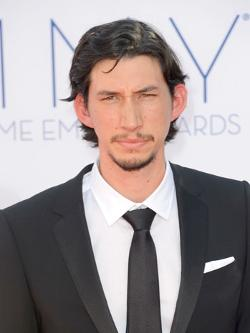 Adam Driver Style and Fashion