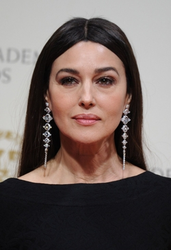 Monica Bellucci Style and Fashion
