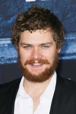 Finn Jones Style and Fashion