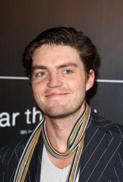 Tom Burke Style and Fashion