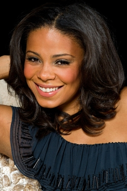 Sanaa Lathan Style and Fashion