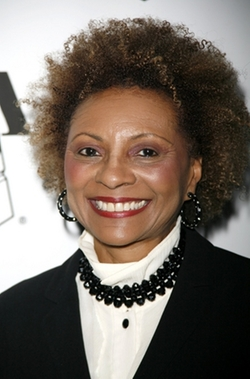 Leslie Uggams Style and Fashion