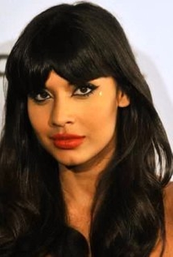 Jameela Jamil Style and Fashion