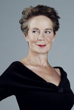 Celia Imrie Style and Fashion
