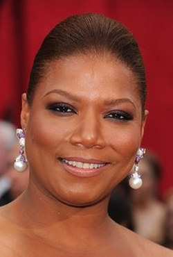 Queen Latifah Style and Fashion