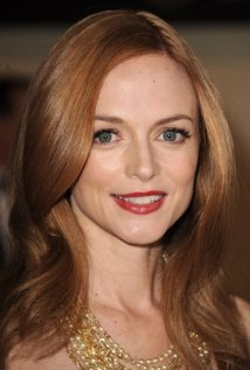 Heather Graham Style and Fashion