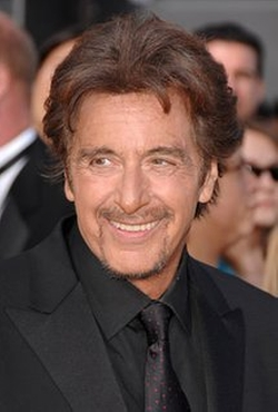 Al Pacino Style and Fashion