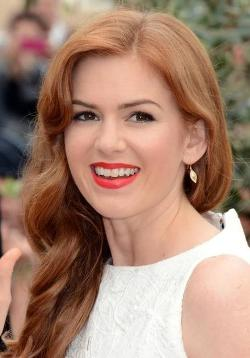Isla Fisher Style and Fashion