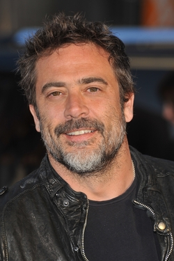 Jeffrey Dean Morgan Style and Fashion