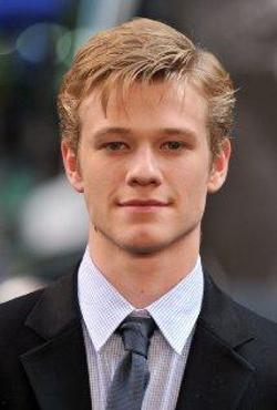 Lucas Till Style and Fashion