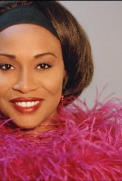 Jenifer Lewis Style and Fashion