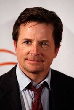 Michael J. Fox Style and Fashion