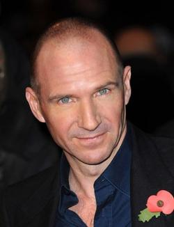 Ralph Fiennes Style and Fashion