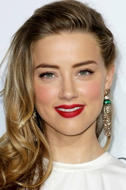 Amber Heard Style and Fashion