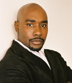 Morris Chestnut Style and Fashion
