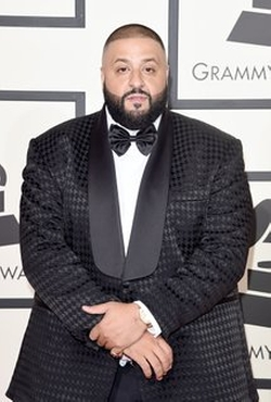 D.J. Khaled Style and Fashion