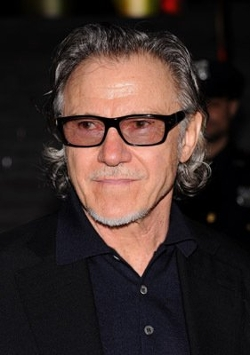 Harvey Keitel Style and Fashion