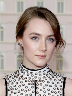 Saoirse Ronan Style and Fashion