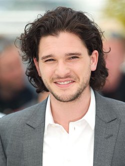 Kit Harington Style and Fashion
