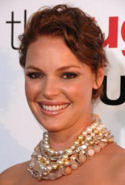 Katherine Heigl Style and Fashion