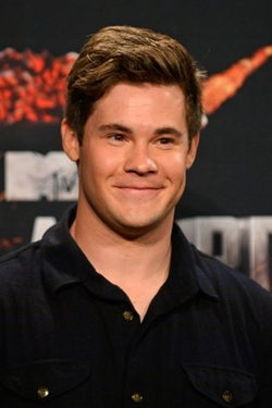 Adam DeVine Style and Fashion
