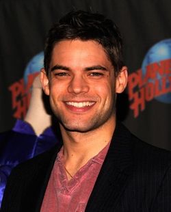 Jeremy Jordan Style and Fashion