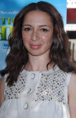 Maya Rudolph Style and Fashion