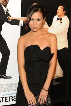 Anjelah Johnson-Reyes Style and Fashion