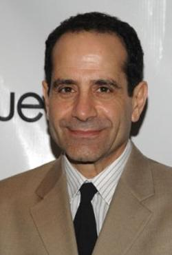 Tony Shalhoub Style and Fashion