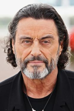 Ian McShane Style and Fashion