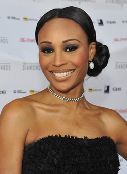 Cynthia Bailey Style and Fashion