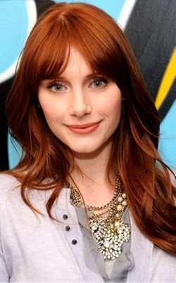 Bryce Dallas Howard Style and Fashion