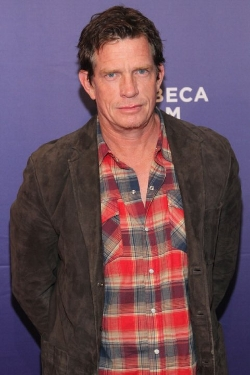 Thomas Haden Church Style and Fashion