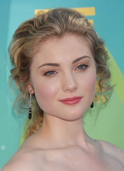 Skyler Samuels Style and Fashion