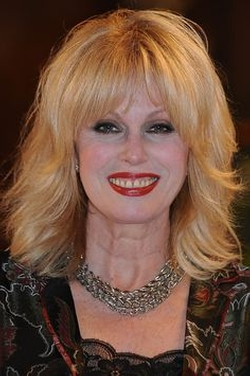 Joanna Lumley Style and Fashion