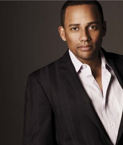 Hill Harper Style and Fashion