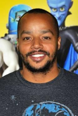 Donald Faison Style and Fashion