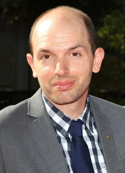 Paul Scheer Style and Fashion