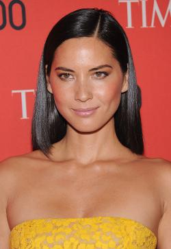 Olivia Munn Style and Fashion