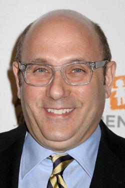 Willie Garson Style and Fashion