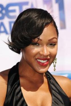 Meagan Good Style and Fashion