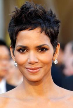 Halle Berry Style and Fashion