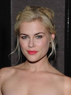 Rachael Taylor Style and Fashion