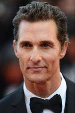 Matthew McConaughey Style and Fashion
